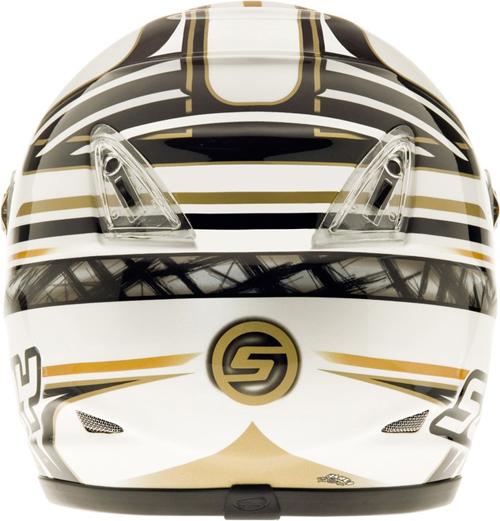 SUOMY Vandal Brand full-face helmet