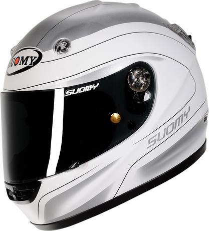 SUOMY Vandal Matt Club full-face helmet