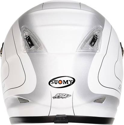 Casco moto integrale Suomy Vandal Matt Club