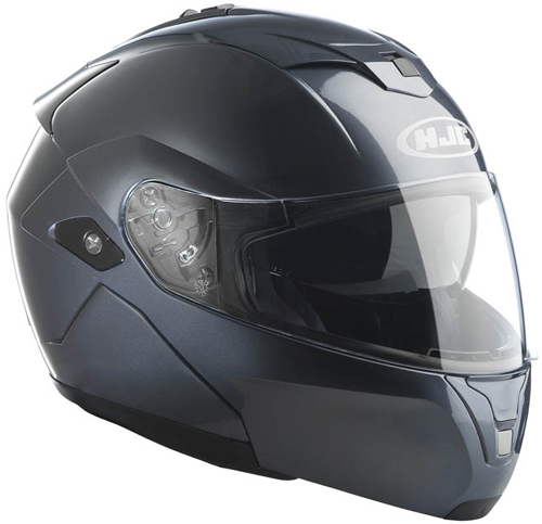 HJC SYMAX III flip off helmet Anthracite