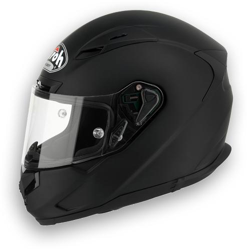 Airoh T600 Color fullface helmet matt black