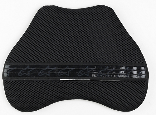 Alpinestars Tech Chest Guard for riding  suits