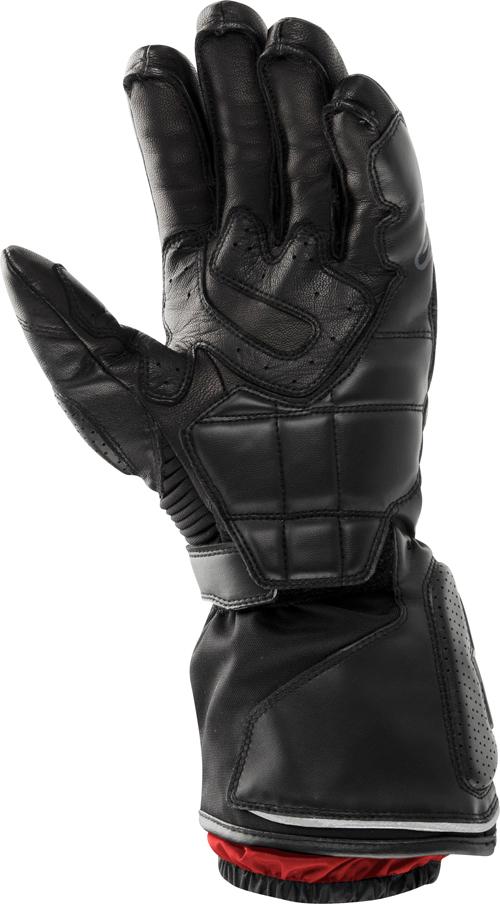Alpinestars Tech Heated gloves black