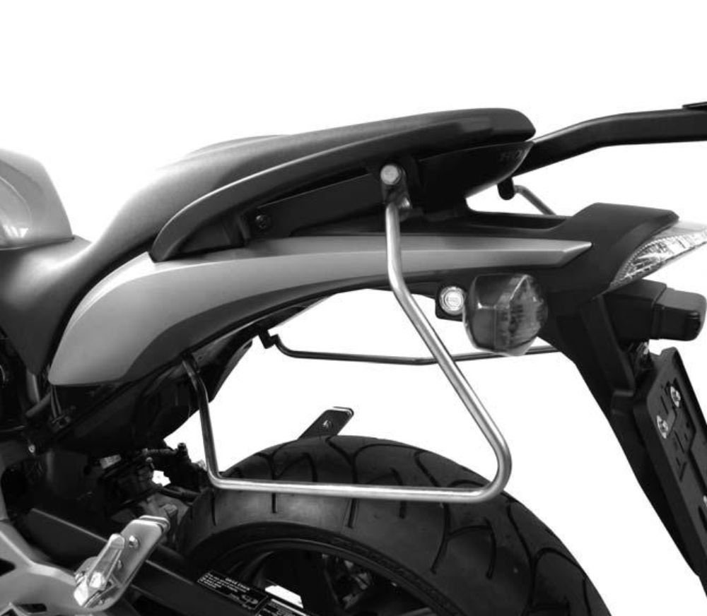 Telaietti distanziatori per borse morbide laterali Kappa Honda