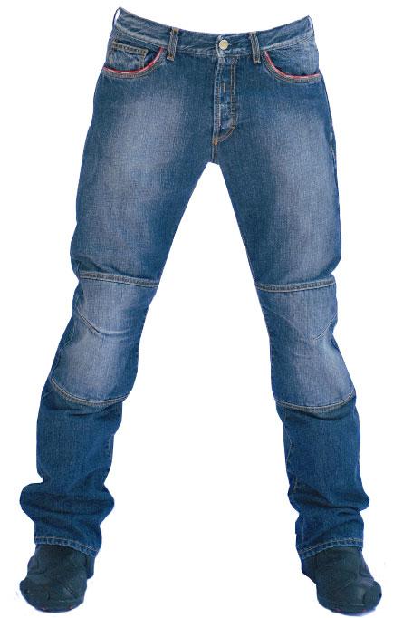 PROmo Texas Kevlar Jeans - Col. Medium