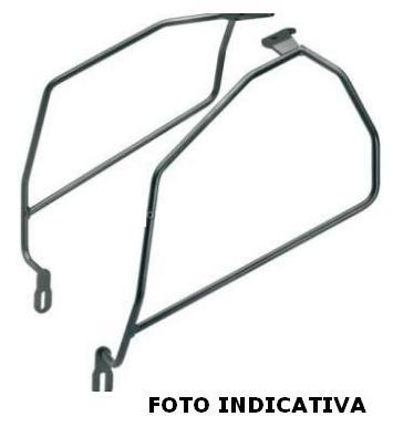 Telaietti TK223 per borse soffici laterali per Honda VT 750S (10