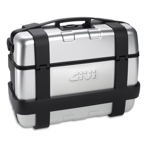 Coppia valigie laterali Givi Trekker TRK33