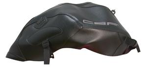 Copriserbatoio Bagster Honda CBF 600. Nero