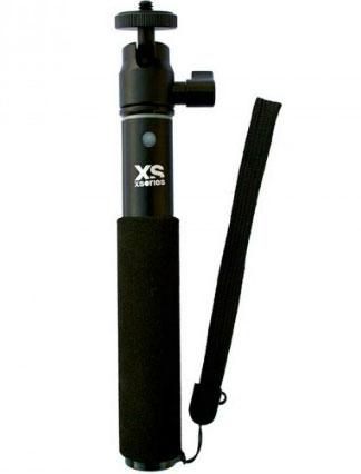 Racket Ushot for GoPro camera Black
