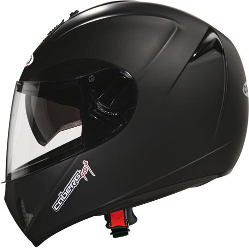 Caberg V2 407 Motorcycle Helmet Matte Black