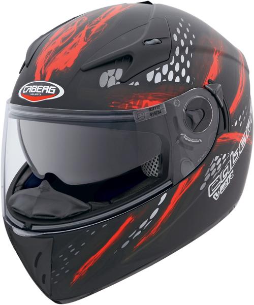 CABERG V2R-R Xhosa full-face helmet