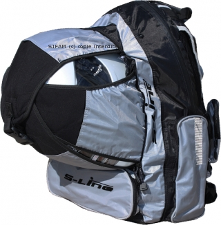 SIFAM S-LINE VE300 backpack
