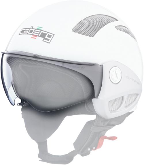 Caberg visor antiscratch clear Breeze