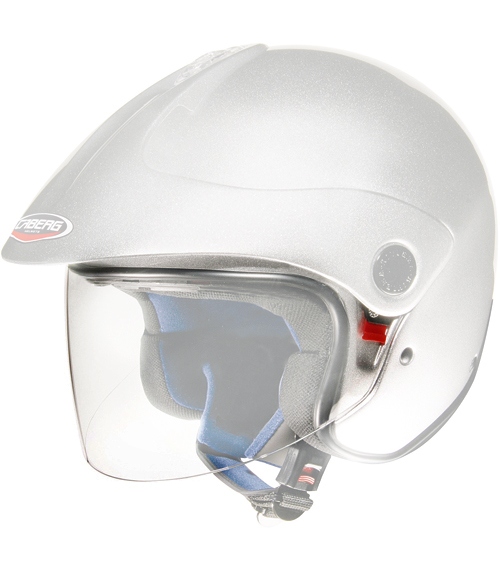 Clear antiscratch visor Caberg Slight, Riviera