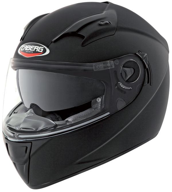 Caberg Vox full face helmet Matt Black