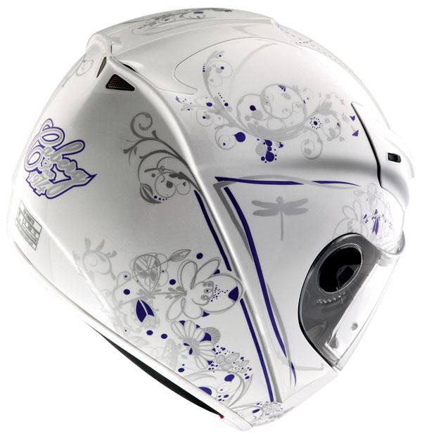 Caberg Vox Romantik full face helmet
