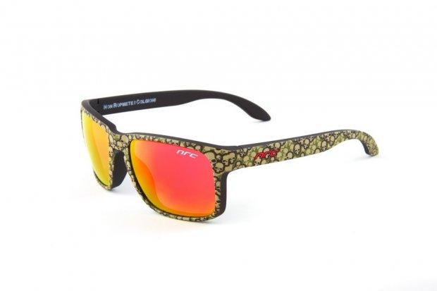 NRC Eye Whim W0W.2SK.AMO glasses