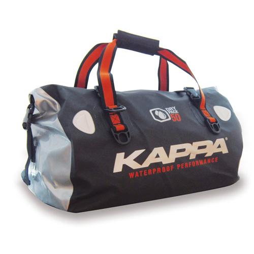 Saddle bag Kappa WATERPROOF