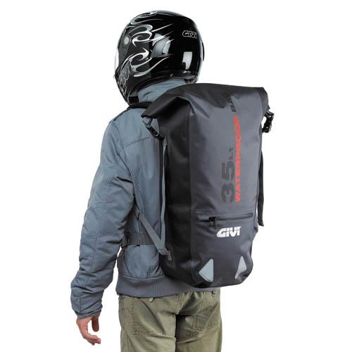 Givi Waterproof Backpack Waterproof