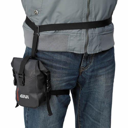 Givi Waterproof waterproof pouch from leg