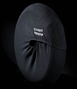 Ventostop Capit, blanket protection against Wind and Rain