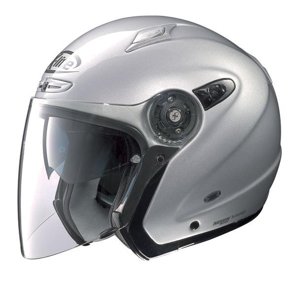 Casco moto X-Lite X402GT Hero N-COM nero opaco J/P