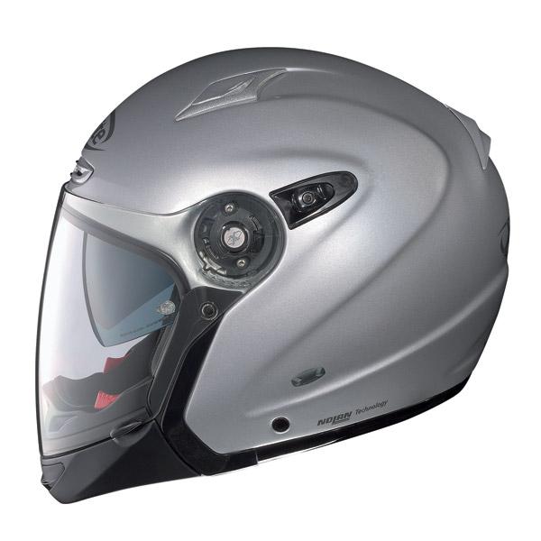 Casco moto X-Lite X-402GT N-Com Tourer nero opaco