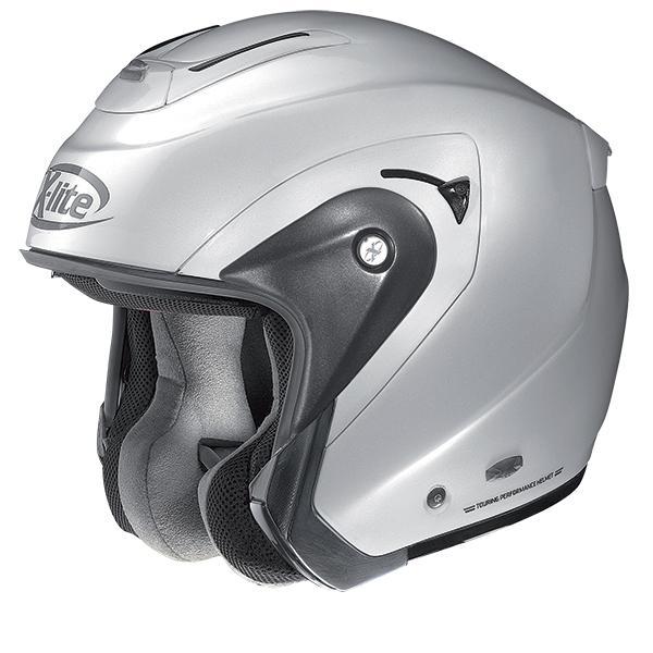 X-Lite X-403 GT Elegance N-Com modular helmet Black Matt