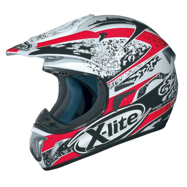 X-Lite X501 Freeland Metal White