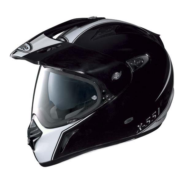 X-Lite X551 N-COM Hyper Black