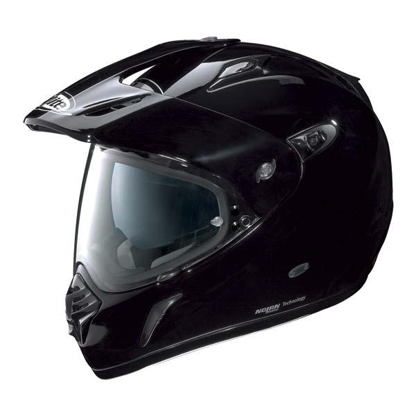 Casco moto X-Lite X551 N-COM Start nero