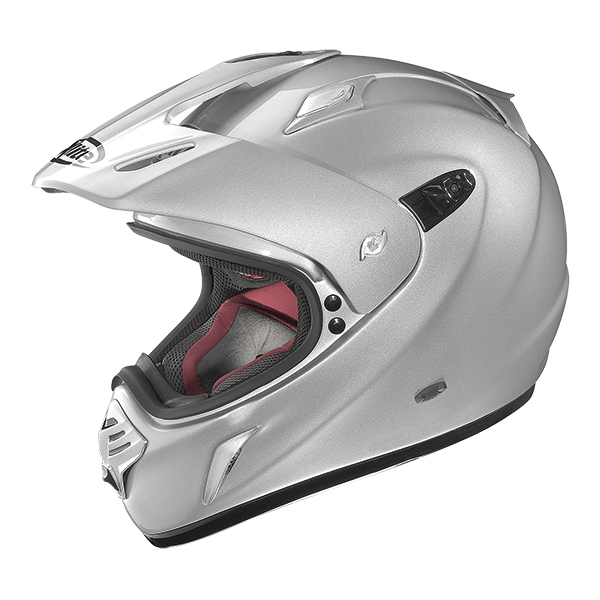 X-Lite X-551 GT Shift N-Com full face helmet White Black Red
