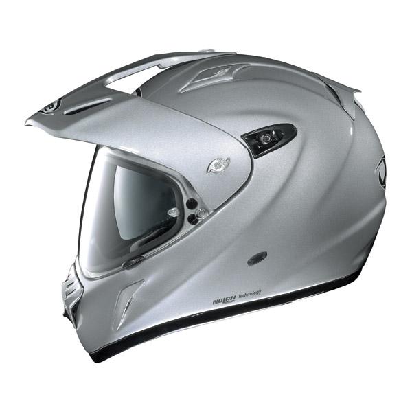 Helmet Crossover  X-Lite  X-551N-Com Shift flat lava-gold