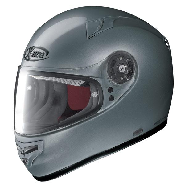 X-lite X-603 Start N-Com arctic fullface helmet
