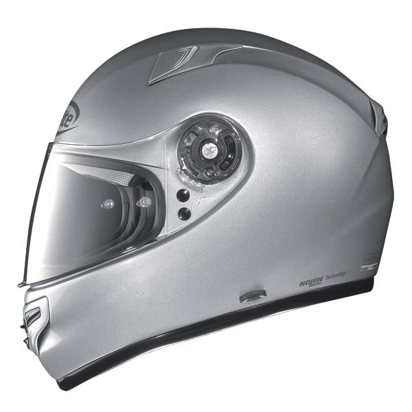 Helmet Full-face X-Lite N-Com X-603 Track metal black