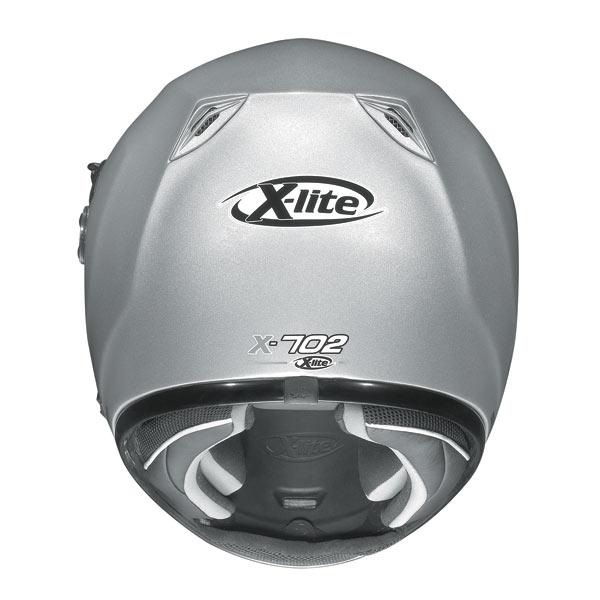 X-Lite X702 Start N-COM Metal White