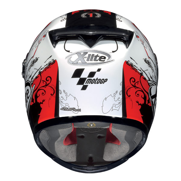 Casco moto X-Lite X-802R Replica MotoGP