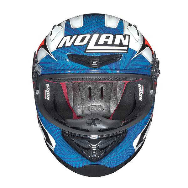 Nolan X802R Replica Corti full face