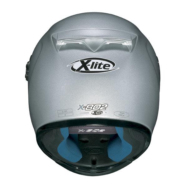 Casco moto X-Lite X-802 Replica Pirovano