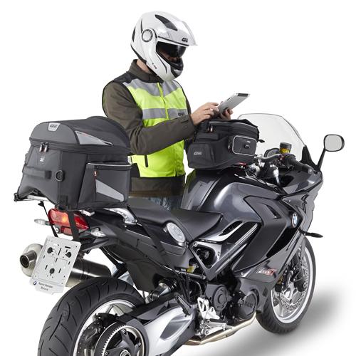 Saddle bag Givi Xstream