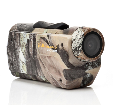 Midland XTC-100 Action Camera mimetic