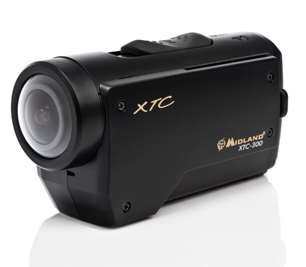 Videocamera Midland XTC-300 Full HD Action Camera