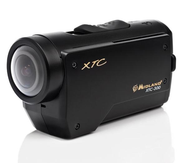 Videocamera Midland XTC-300 Full HD Action Camera