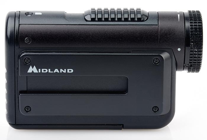 Videocamera Midland XTC400 Full HD WiFi