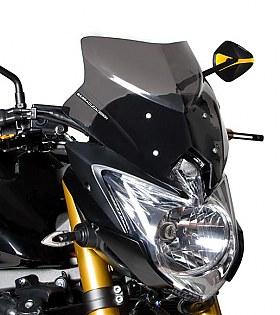 Barracuda Cupolino Yamaha Fz8