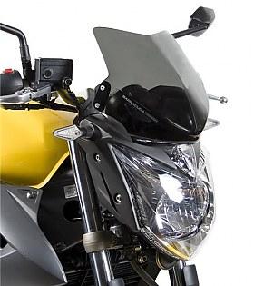Barracuda Windshield Yamaha XJ6