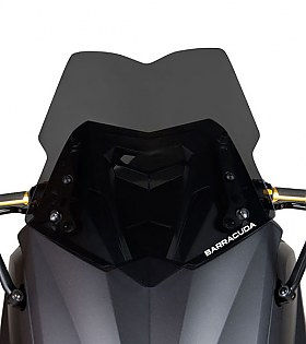 Barracuda Windshield Yamaha T-Max 12