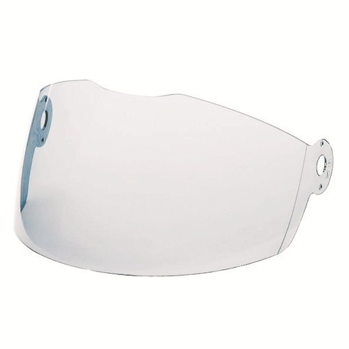 Clear visor for Givi 10.4