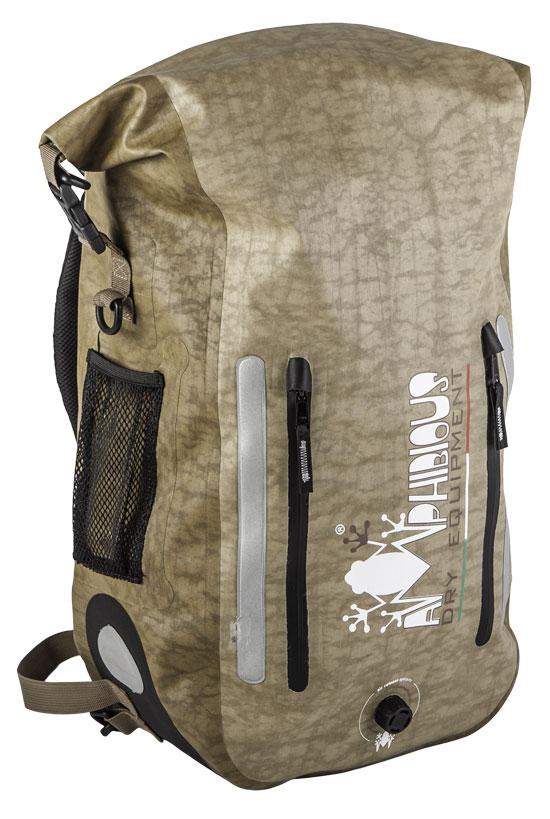 Waterproof Backpack Light Amphibious Cofs Ages Desert