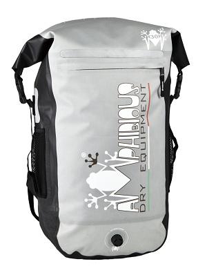 Waterproof Backpack Evo 45 Light Amphibious Overland Desert